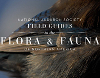 Audubon Society Field Guide iPad App