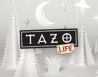 Tazo Life: Product Repositioning