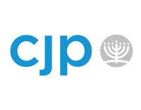 Combined Jewish Philanthropies identity system