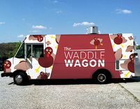 The Waddle Wagon
