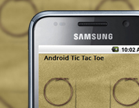 WinDev Mobile / Tic Tac Toe