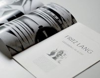Editorial :: Fritz Lang – Book magazine