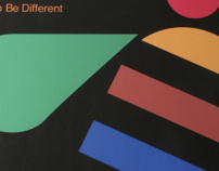 Paul Rand Poster and Book