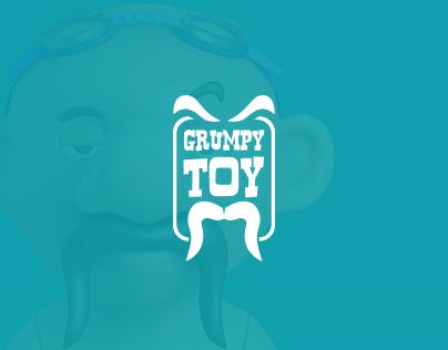 Grumpy Toy
