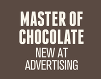 ELIT CHOCOLATE CAMPAIGN