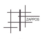 Zappos: web design and re-branding