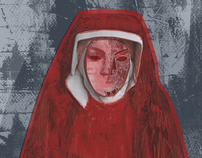 The Handmaids Tale- Margaret Atwood