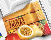 Nestlé Barra de Cereais - work at FutureBrand