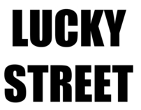 Lucky Street - Kinetic Typography
