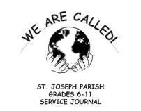St. Joseph Parish Service Book