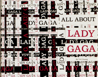 All About Lady GaGa