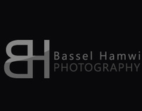 Bassel Hamwi Photographer Website