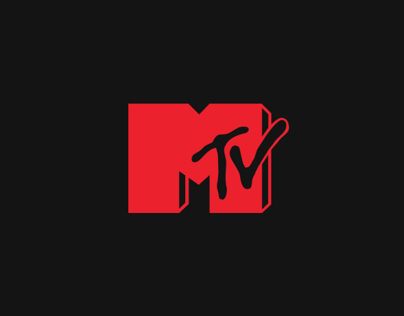 MTV Network Design Concept