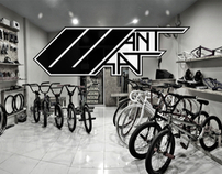 Want Whant bikeshop