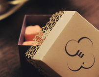"""arabesque"" - personalized boxes"