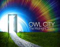 Owl City OCTMS Album Cover 2012
