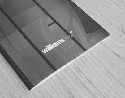 WILLIAMS | Ergo Collection Book