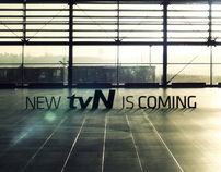Countdown for New tvN