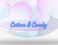 Cotton and Candy