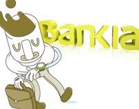 Bankia – change of strategy