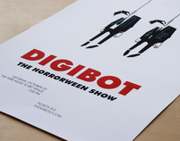 Digibot: The Horrorween Show