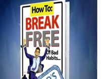 Break Free of Bad Habits...Gods Way! eBook Cover