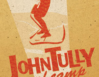 John Tully Surf Camp