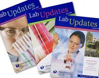 UMass Memorial Laboratories Newsletters