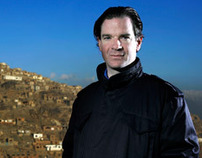Peter Bergen Official Website