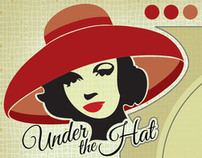 Under the Hat Website