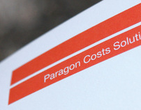 Paragon Costs Solutions - Branding