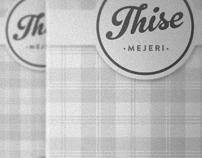 Thise Mejeri