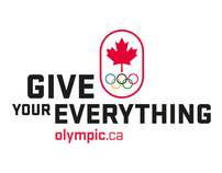 Canadian Olympic Committee Give Your Everything