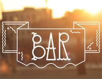Barceloneta typeface