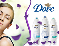 Dove Sign Boards & Banners