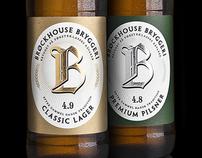 Brøckhouse Brewery