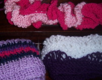Mane Six Scarf Project