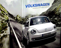 Volkswagen Mock Annual Report