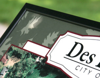 City of Des Peres - City Parks Maps