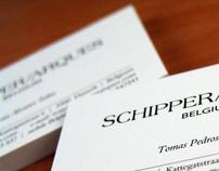 Business Card Schipper&Arques
