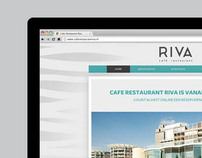 Cafe Restaurant RIVA