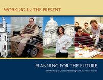 The Washington Center, Annual Report
