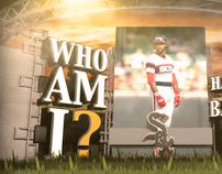 White Sox - Who Am I Feature