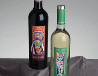 Linzi Lynn Wine Labels