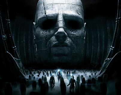 Prometheus - Digital Campaign