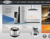 Premium Appliances