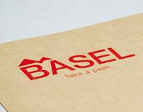 Basel, City Branding.