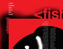 Fishead documentary identity