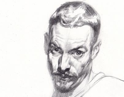 Portraits & Caricatures