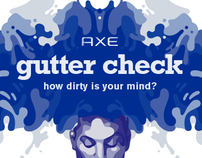 AXE Gutter Check